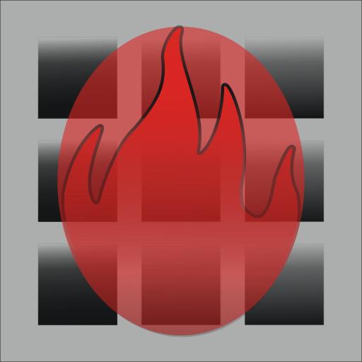 Smart Client Workspace - Map Fire Device